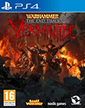 Warhammer: End Times - Vermintide (Ps4)