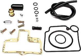 New Carburetor Carb Repair Rebuild Kits for Mikuni HSR42/45 Smoothbore KHS-016 Harley