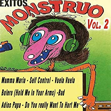 Monstruo Vol.2