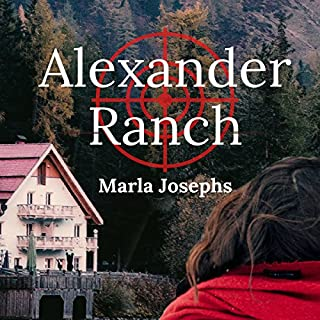Alexander Ranch audiobook cover art