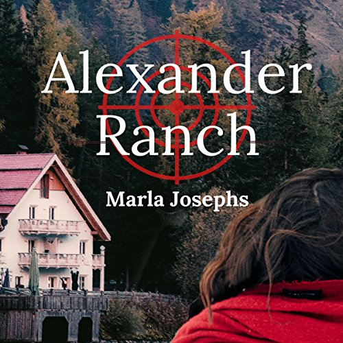 Alexander Ranch audiobook cover art