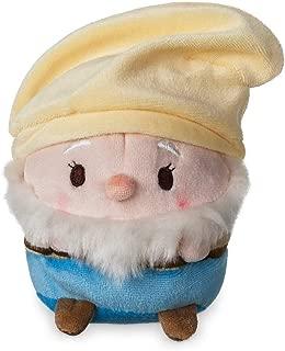 Disney Happy Scented Ufufy Plush Snow White and The Seven Dwarfs - Small 4.5