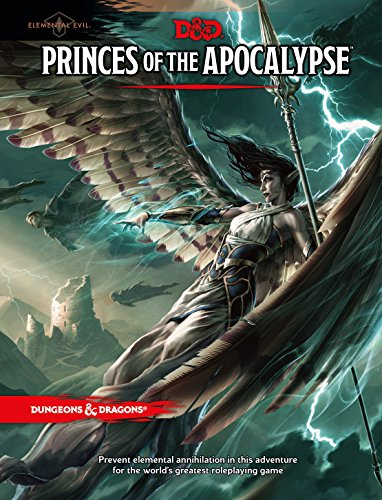 Princes of the Apocalypse (Dungeons & Dragons)