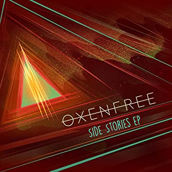 Oxenfree: Side Stories