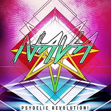Psydelic Revolution!