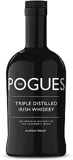 The Pogues ポーグス アイリッシュウイスキー [オフィシャル/正規輸入品] [ ウイスキー アイルランド 700ml ]