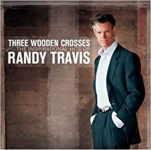 the wooden crosses randy travis
