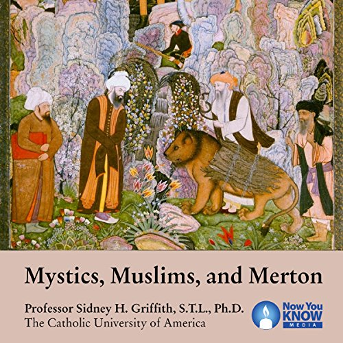 Mystics, Muslims, and Merton copertina