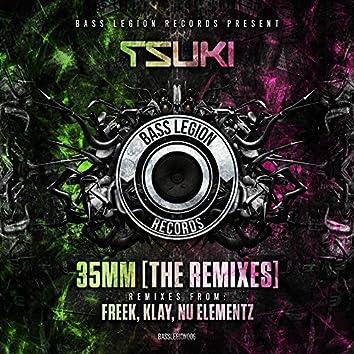 35mm [The Remixes]