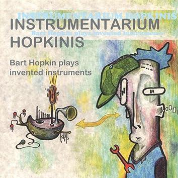 Instrumentarium Hopkinis