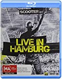 Scooter - Live In Hamburg [USA] [Blu-ray]