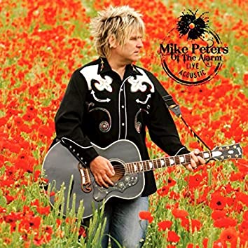 Mike Peters (Live Acoustic Version)