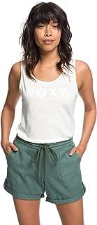 Roxy Arecibo Non-Denim Shorts, Mujer