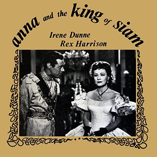 Irene Dunne & Rex Harrison