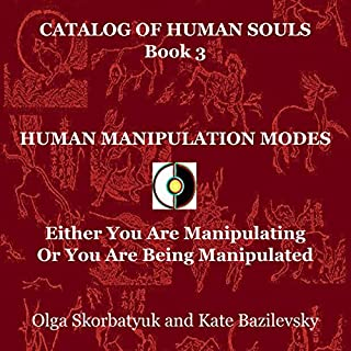 Human Manipulation Modes: Either You Are Manipulating or You Are Being Manipulated Titelbild