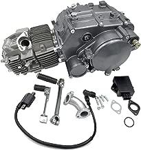 ZXTDR Lifan 150cc Engine Motor for XR50 CRF50 XR CRF 50 70 SDG SSR Dirt Pit Bike Motorcycle | 1N234 Gear 4 Stroke Oil Cooled Racing Engine