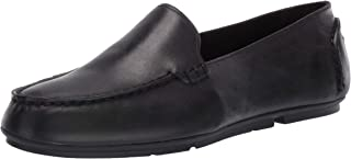 SPERRY Women's Bay View Slip on Leather Loafer