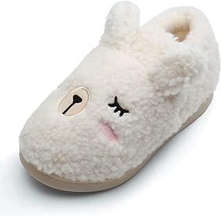 Childs HARRY POTTER HEDWIG Mula Pantuflas Zapatos de Interior Niños Niños Niñas Calzado