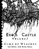 Eko's Castle (English Edition)