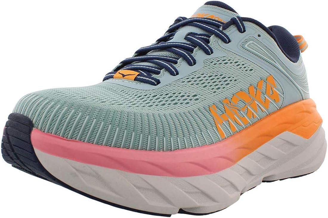 Popular product HOKA ONE Women's Bondi Ranking integrated 1st place 7 Running Shoe