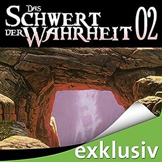Das Schwert der Wahrheit 2  Titelbild