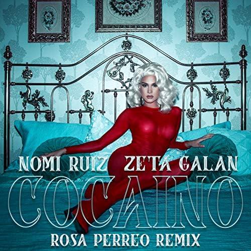 Nomi Ruiz feat. Zeta Galan