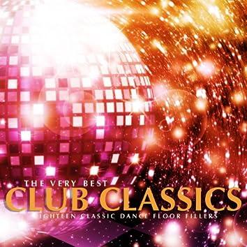 The Very Best Club Classics