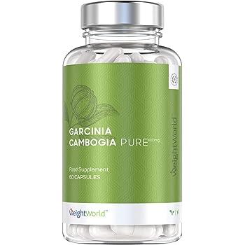 Garcinia gehen Bewertungen
