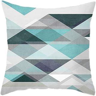 Chytaii. Funda cojin 45 x 45 Sofa Nordicas Decorativo Almohada Sala Pillow Cases Cama Throw Pillow Covers Coche