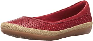 Best clarks red shoes Reviews