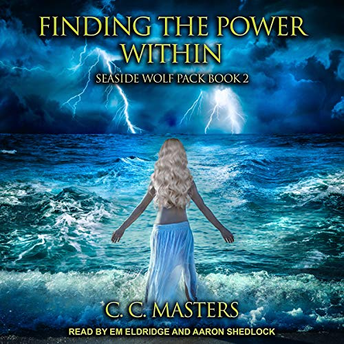 Finding the Power Within audiobook cover art
