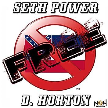 Free (feat. D. Horton)