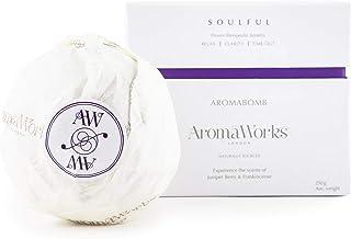 Aromaworks Soulful Aroma Bomb Bath Bomb, 8.81oz, 250 g