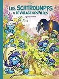 Les Schtroumpfs et le village des filles - Tome 3 - Le Corbeau - Format Kindle - 5,99 €