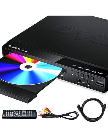 Reproductores y grabadores de DVD   Amazon.es
