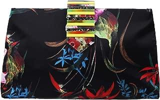 Envelope Clutch Purses For Women Printed Vintage Style Handbags