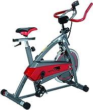 دراجة دورانية سكاي لاند داخلية - EM-1544- لون أحمر