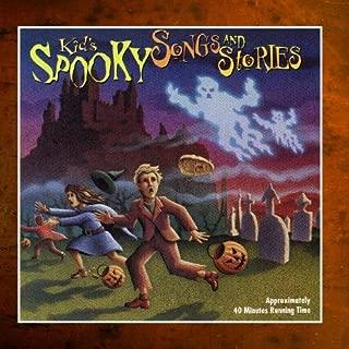 Kid's Spooky Halloween Songs and Stories