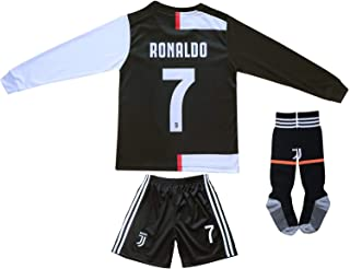 ronaldo long sleeve