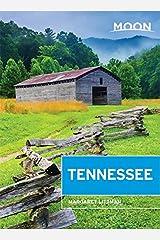 Moon Tennessee (Moon Handbooks) Paperback