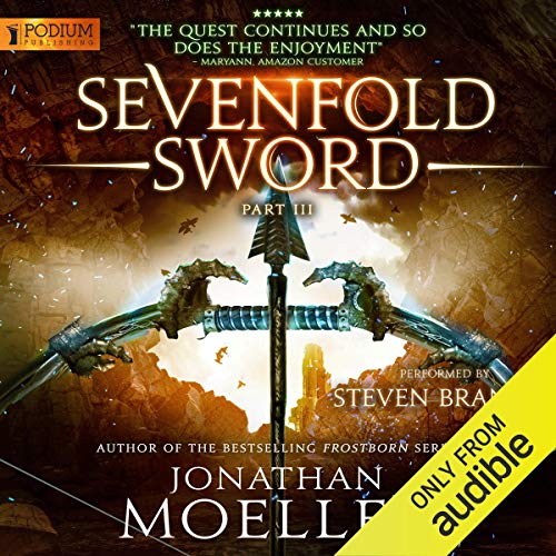 Sevenfold Sword, Part III Titelbild