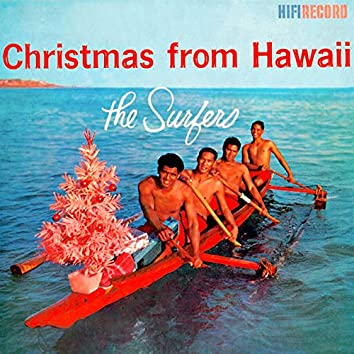 Christmas from Hawaii
