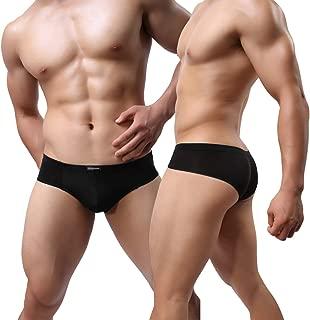 MuscleMate Hot Men's Underwear, Men's Butt-Flaunting Undie, Men's Bikini, Men's Thong Underwear.