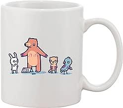 bear hug coffee