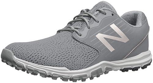 New Balance Women's Minimus Sl Spikeless Comfort Golf Shoe