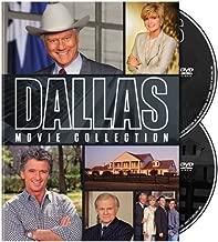 dallas the movie collection dvd