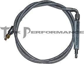 Tick Performance QUICK Install Remote Clutch SPEED Bleeder Line for 1998-02 Camaro & Firebird LS1, 2004-06 Pontiac GTO