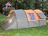 Zoom IMG-2 skandika kemi 4 persone tenda