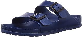 Essentials Unisex Arizona EVA Sandals Navy 42 R EU (US Men's 9-9.5)