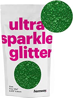 glitter beard kit diy